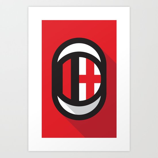 ACM Art Print