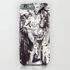 Him & She Slim Case iPhone 6s