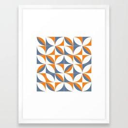 Geométrico ContAthos 3 Framed Art Print