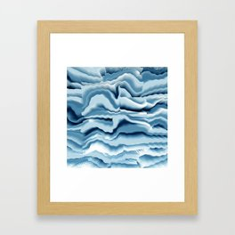 Abstract 143 Framed Art Print