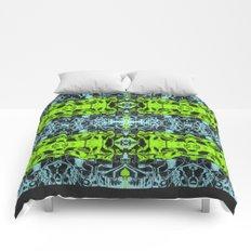 Style Mesh Comforters