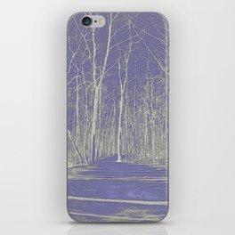 Forest Dream iPhone Skin