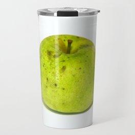 Green Apple Travel Mug