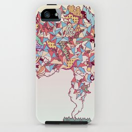 Thick Lucidity iPhone Case