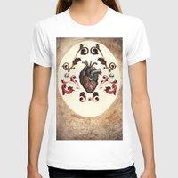 valentine T-shirts featuring Valentine by Meagan Meli