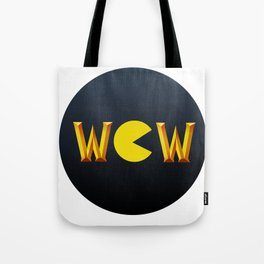 Game are changing, gamers remain Tote Bag