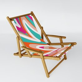 Color Vibes Sling Chair