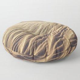 Desert Sun Floor Pillow
