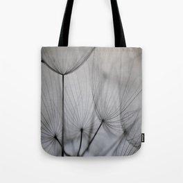 Nature's Geometry Tote Bag