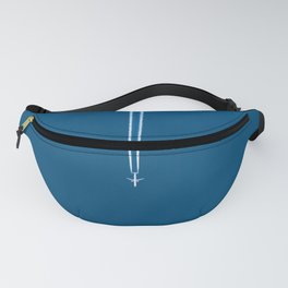 Jetset - Bluest Blue Fanny Pack