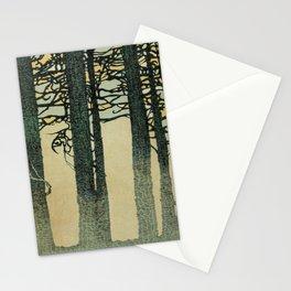 Fennario (1) Stationery Cards