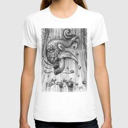 Fish Fall T-shirt