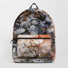 Vulcanism Backpack