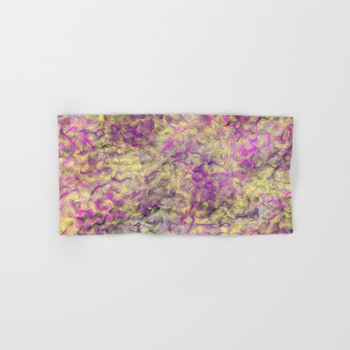 Field of Wild Hand & Bath Towel
