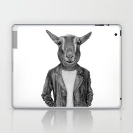 Don Pedro Old Goats Are Cool Laptop & iPad Skin