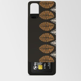 Lolo print Android Card Case