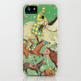 Best of the Best iPhone Case