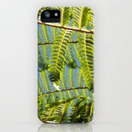 Last summer iPhone Case