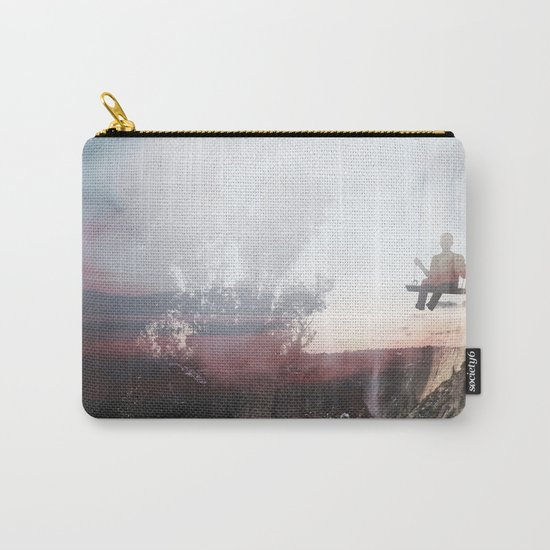 Summer Dream Carry-All Pouch