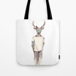 My deerest Tote Bag