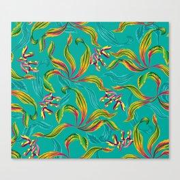 Shaneka Canvas Print