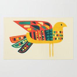 Century Bird Rug