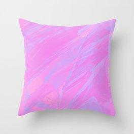 Blazing Marble 04 Throw Pillow