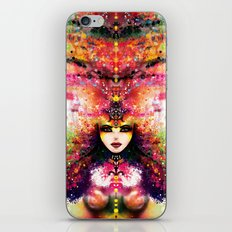 MAGIA iPhone Skin