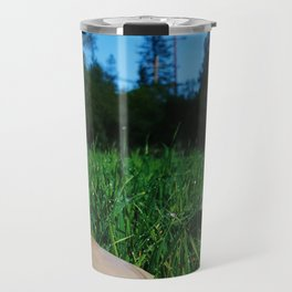 Knome's Land Travel Mug
