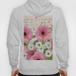 Bonanza of Flowers Hoody