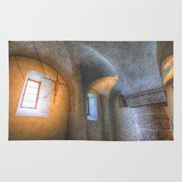 Tihany Abbey Crypt Rug