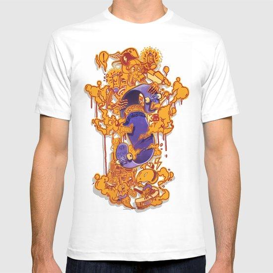 URBANA T-shirt
