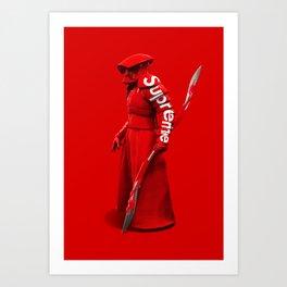ELITE Art Print