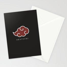 Akatsuki Stationery Cards