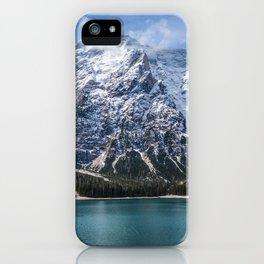 Where the dreams come true iPhone Case