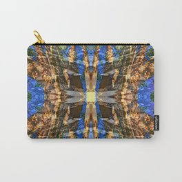 MADRONA TREE MANDALA Carry-All Pouch