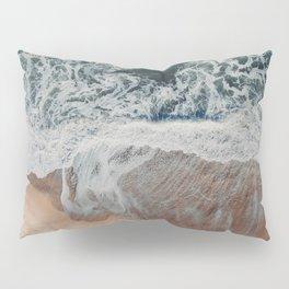 Sands of Gold Pillow Sham