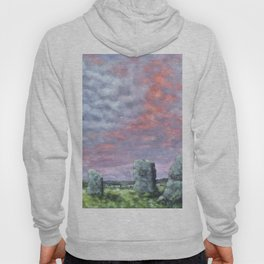 The Aneurin Bevan Monument Hoody