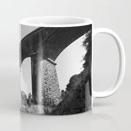 Malmsbury Rail Bridge Coffee Mug