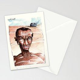 préjugé Stationery Cards