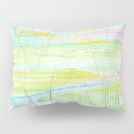 Prairie Sunset Pillow Sham