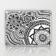 Too Many B&W Laptop & iPad Skin