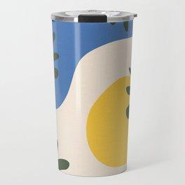 • terra 001• Travel Mug
