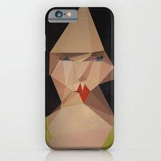 pretty face Slim Case iPhone 6s