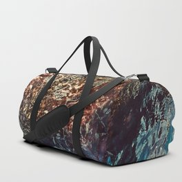 A Point For Reflection No 1 Duffle Bag