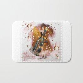 champagne Bath Mat