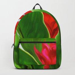 Tropical Tantrum Backpack