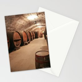 Wine & Truth and All That Stationery Cards