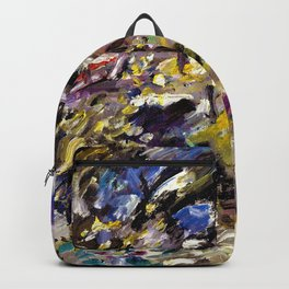 Walchensee, Silverway - Digital Remastered Edition Backpack