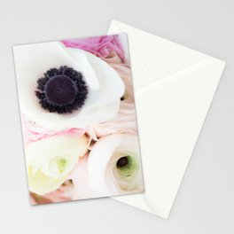 Bouquet Stationery Cards